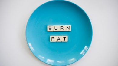 Photo of 10 وجبــات خفيفة تساعد في إنقاص الوزن